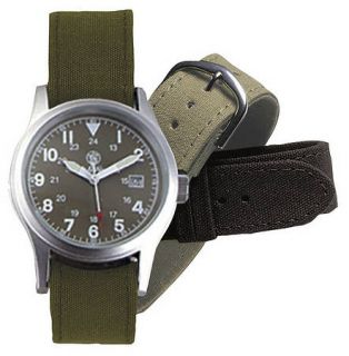Smith and Wesson Uhr, Modell Military