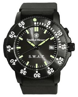 Smith and Wesson Uhr, Modell S.W.A.T.