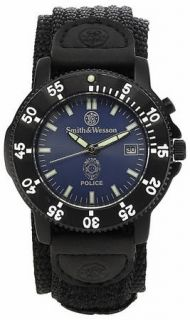 Smith & Wesson Uhr Police