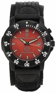 Smith & Wesson Uhr Fire Fighter